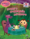 Franny's Frantastic Adventure - Unknown, Susin Nielsen