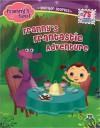 Franny's Frantastic Adventure - Unknown, Susin Nielsen