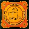 Liebe ist ein Buch mit sieben Siegeln - Charles M. Schulz