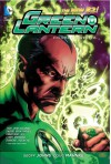 Green Lantern, Vol. 1: Sinestro - Geoff Johns, Doug Mahnke