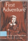 First Adventure - Elizabeth Coatsworth