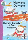 Humpty Dumpty and Humpty Dumpty at Sea - Brian Moses, Jan Lewis
