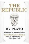 The Republic - Plato, Benjamin Jowett, Colin Kant