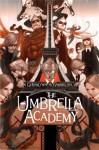My Chemical Romance's Gerard Way presents The Umbrella Academy Apocalypse Suite #1 : The Day the Eiffel Tower Went Beserk (Dark Horse Comics) - Gerard Way, Gabriel Bá
