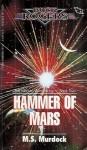 Hammer of Mars - M.S. Murdock