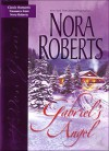Gabriel's Angel (Hidden Gems) - Nora Roberts