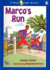 Marco's Run - Wesley Cartier, Reynold Ruffins