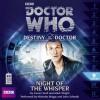 Doctor Who: Night of the Whisper - Cavan Scott, Mark Wright