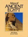 Atlas of Ancient Egypt - John Baines, Jaromir Malek
