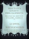 Tractatus Logico-Philosophicus - Bilingual Edition (English and German) - Ludwig Wittgenstein, Charles Kay Ogden