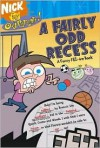 A Fairly Odd Recess: A Funny Fill-Ins Book - Wendy Wax, Style Guide Art, Style Guide