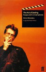 The Act of Seeing: Essays and Conversations - Wim Wenders