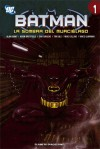 Batman: La sombra del Murciélago tomo 1 - Alan Grant, Norm Breyfogle, Tim Sale, Dan Jurgens, Mike Collins