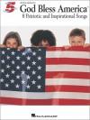 Irving Berlin's God Bless America: Five-Finger Piano - Irving Berlin