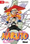 Naruto #12 - Masashi Kishimoto