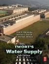 Water Supply - Don D. Ratnayaka, Malcolm J. Brandt, Michael Johnson