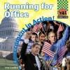 Running for Office - John Hamilton