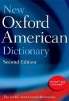New Oxford American Dictionary - Oxford University Press, Erin McKean