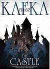 The Castle - Franz Kafka, Geoffrey Howard, Mark Harman