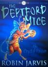 The Crystal Prison (Deptford Mice) - Robin Jarvis