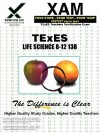TExES Life Science 8-12 138 - Sharon Wynne