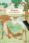 Classic Fables - Jean de La Fontaine, Marc Chagall