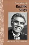 Conversations with Rudolfo Anaya - Rudolfo Anaya, Bruce Dick, Silvo Sirias