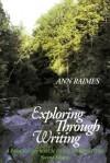 Exploring Through Writing: A Process Approach to ESL Composition - Ann Raimes