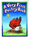 A Very First Poetry Book - John L. Foster