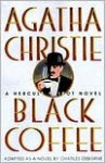 Black Coffee (Audio) - Charles Osborne, Alexandra Thomas, Agatha Christie