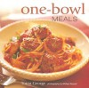 One-Bowl Meals - Tonia George
