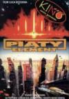 Piąty element - Terry Bisson