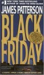 Black Friday - Stephen Lang, James Patterson