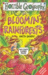 Bloomin' Rainforests - Anita Ganeri