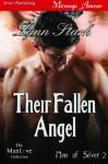 Their Fallen Angel [Men of Silver 2] - Lynn Stark