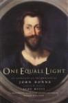 One Equall Light: An Anthology of the Writings of John Donne - John Donne, John Moses, Rowan Williams