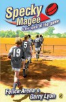 Specky Magee & the Spirit of the Game - Felice Arena