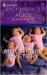 Multiples Mystery - Alice Sharpe