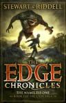 The Nameless One (The Edge Chronicles #11; Cade #1) - Paul Stewart, Chris Riddell