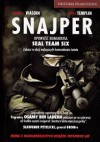 Snajper. Opowieść komandosa. SEAL Team Six - Howard E. Wasdin