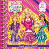 Princess Charm School (Barbie) - Mary Man-Kong