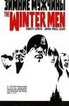 The Winter Men. Brett Lewis, John Paul Leon - Brett Lewis