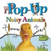 Pop-Up Noisy Animals - Victoria Harvey