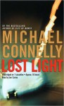 Lost Light - Michael Connelly, Len Cariou