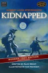 Kidnapped (Graphic Modern Text) [Graphic Novel] - Robert Louis Stevenson, Alan Grant, Cam Kennedy