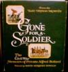 Gone for a Soldier: The Civil War Memoirs of Provate Alfred Bellard - Private Alfred Bellard, David Herbert Donald