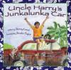 Uncle Harry's Junkalunka Car - Jennifer Taylor
