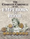 The Complete Chronicle of the Emperors of Rome; Vol. 2 - Roger Kean, Oliver Frey