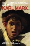 The First International and After: Political Writings - Karl Marx, David Fernbach, David Harvey