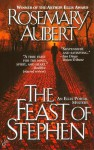The Feast of Stephen - Rosemary Aubert